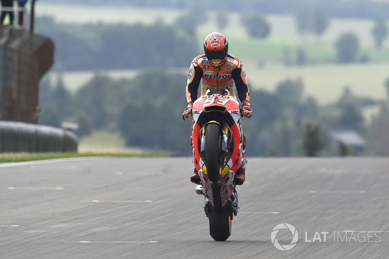 "1. Marc Márquez <span class=""copyright"">Gold and Goose / Motorsport Images</span>"