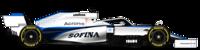 Williams-Mercedes FW43