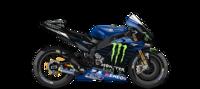 Yamaha YZR-M1