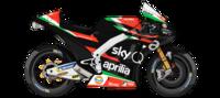 Aprilia RS-GP