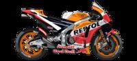 Honda RC213V