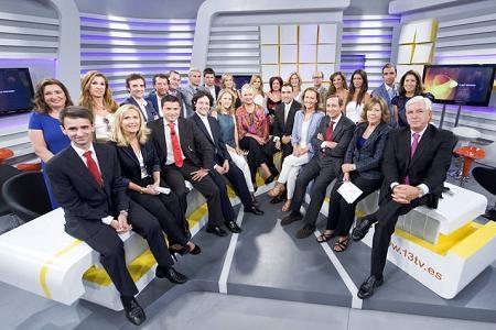 José Pablo López: 13 TV debe estar en el top ten de las televisiones nacionales