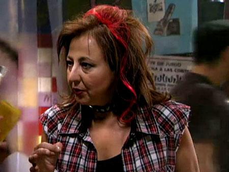 Carmen Machi se despide de nuevo de Aída