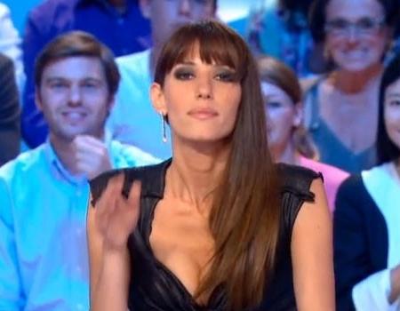 Doria Tillier, la doble de Monica Bellucci que causa furor en Francia