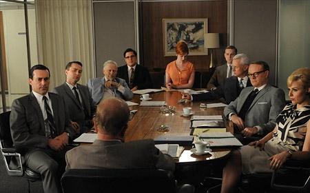 Las grandes preguntas de los Emmy 2012