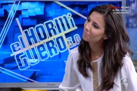 Ana Pastor nunca pensó que sería cesada de su puesto en TVE
