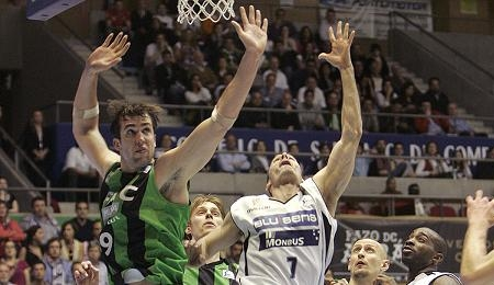 TVE corta un partido de baloncesto para emitir `Corazón´