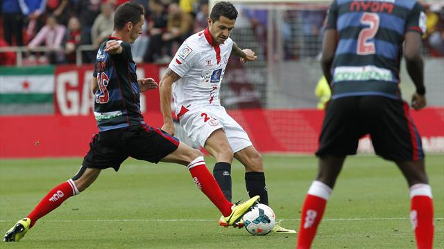 Video: Sevilla vs Granada