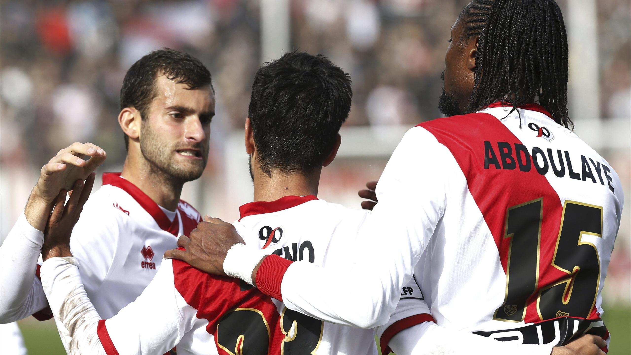 Video: Rayo Vallecano vs Celta de Vigo