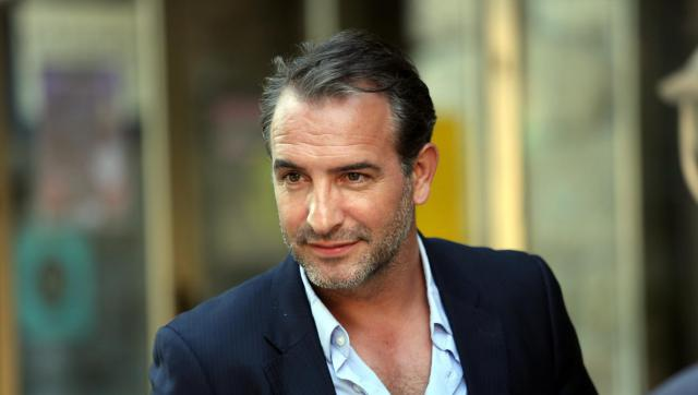 Jean dujardin bient t dans la peau de james bond sa for Film jean dujardin