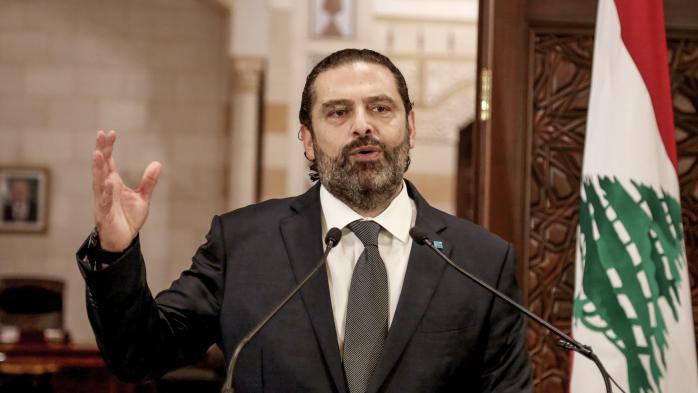 Liban : fa...