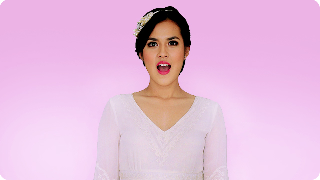 Raisa Andriana All About Music