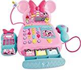 IMC Toys - 181700 - Minnie Registratore di Cassa Elettronico, Modelli/Colori Assortiti, 1 Pezzo
