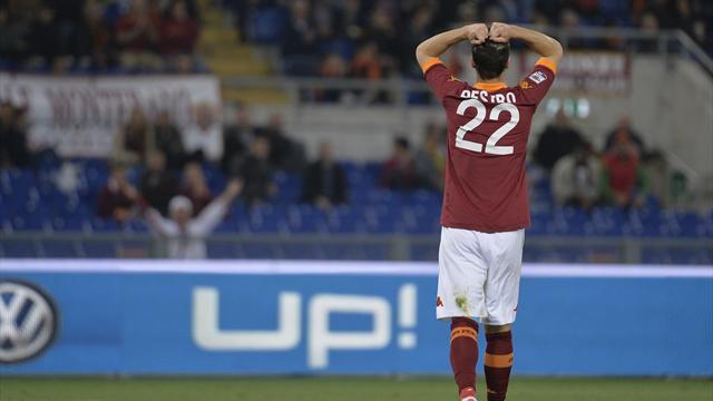 Serie A - Roma che beffa! Thereau all'89' gela l'Olimpico
