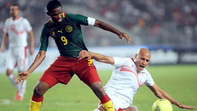 Mondiali 2014 - Furia Tunisia: