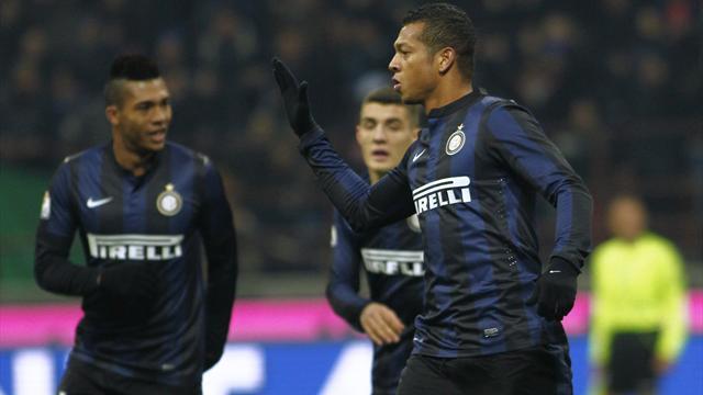 Coppa Italia - Inter, 3-2 al Trapani: ottavi con l'Udinese