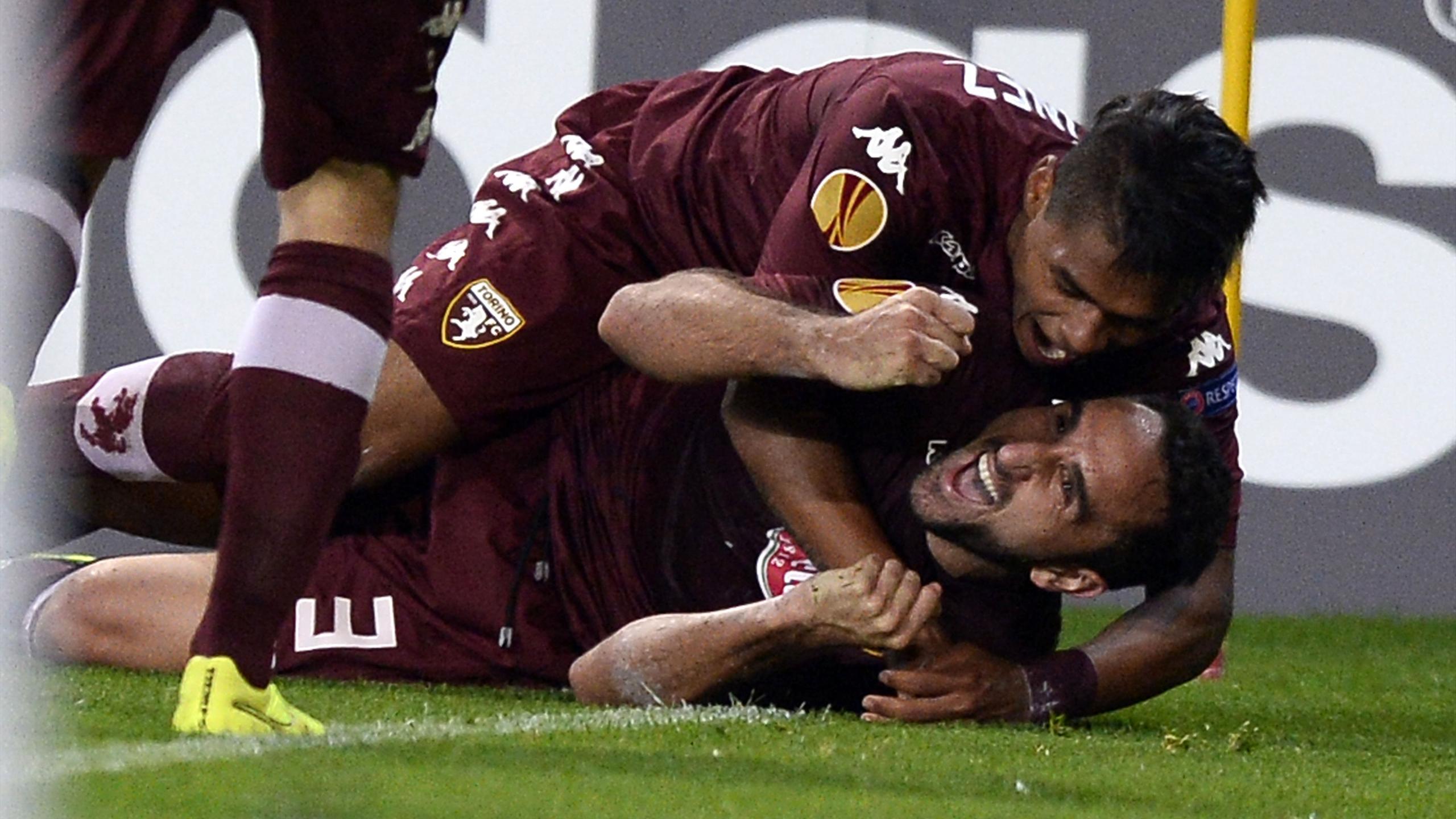 Video: Torino vs HJK