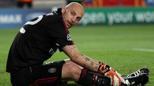 LIVE - Iniesta cala il tris, notte fonda per il Milan
