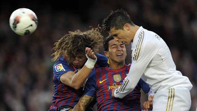 Il Real Madrid sbanca il Camp Nou!!!