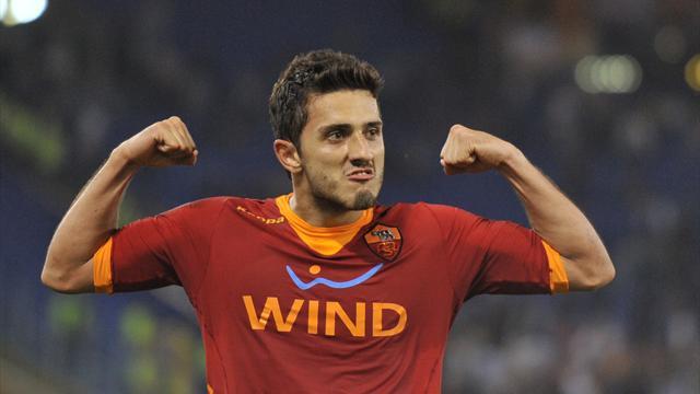 Serie A - Le pagelle di Roma-Napoli 2-1
