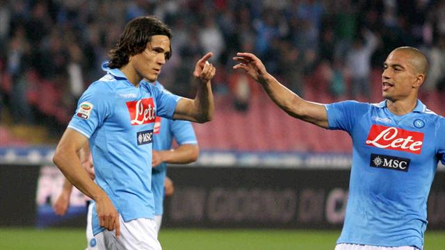 Le pagelle di Napoli-Udinese 2-1
