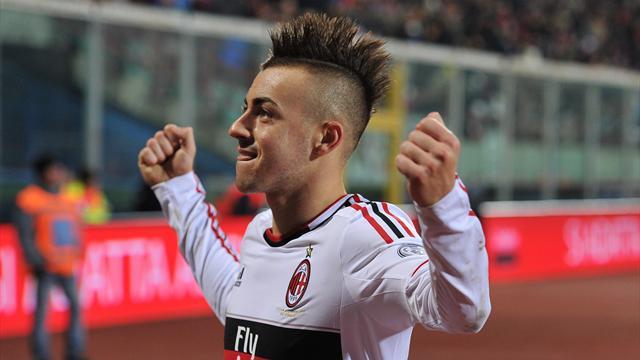 Serie A - Le pagelle di Catania-Milan