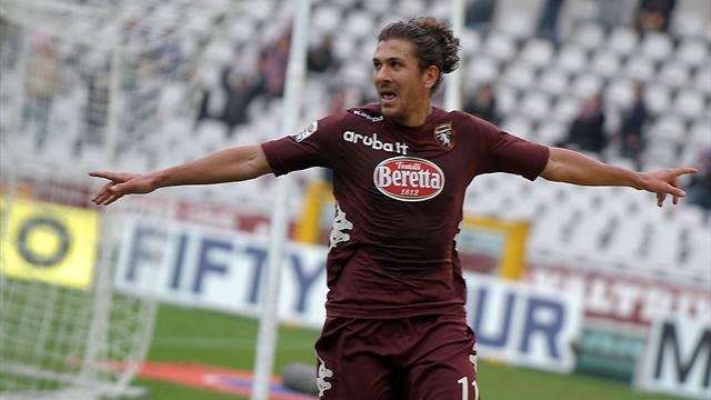 Serie A - Torino col brivido: 3-2 mozzafiato al Siena