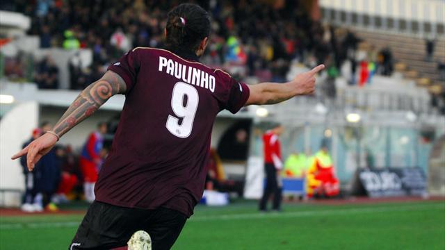 Serie B - Il Livorno vola, il Verona cade a Brescia