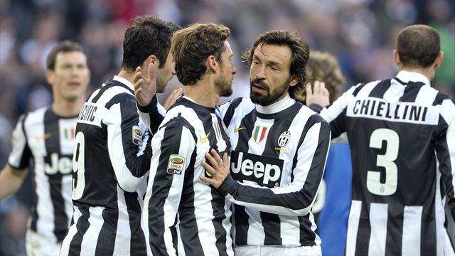 Serie A - Le pagelle di Juventus-Atalanta 3-0