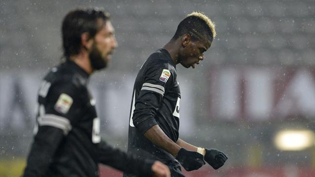Serie A - Juventus beffata anche a Parma: � solo 1-1