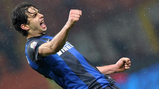 Coppa Italia - Salta Ranocchia! Inter in semifinale al pelo