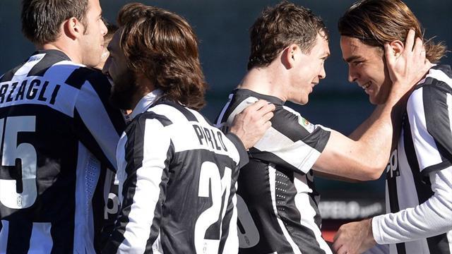 Serie A - Le pagelle di Chievo-Juventus 1-2