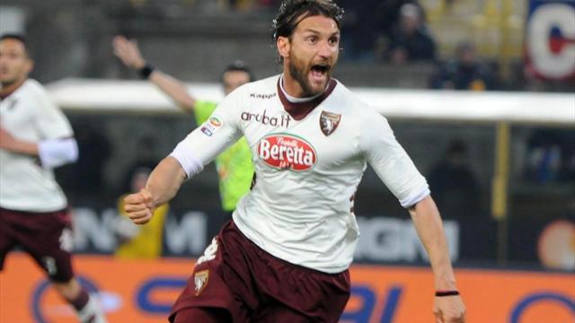Serie A - Bologna sprecone, Bianchi firma il pari al 93'