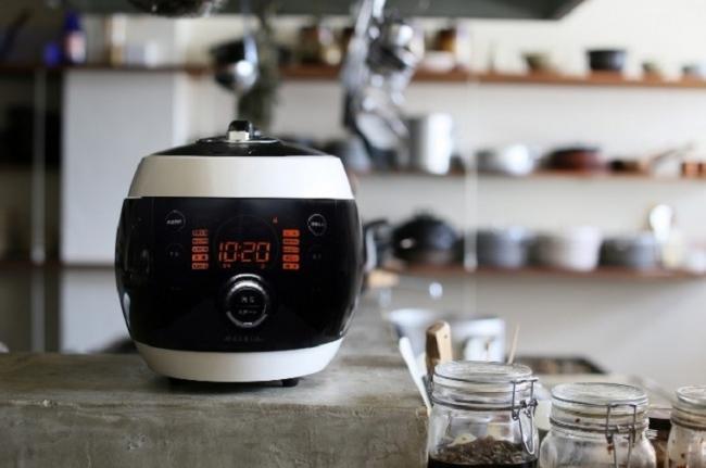 Labo炊飯器(酵素玄米Labo株式会社)