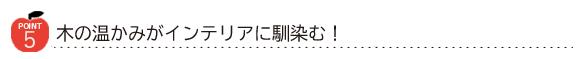 ころぴゅーたの特徴(タイトル5)