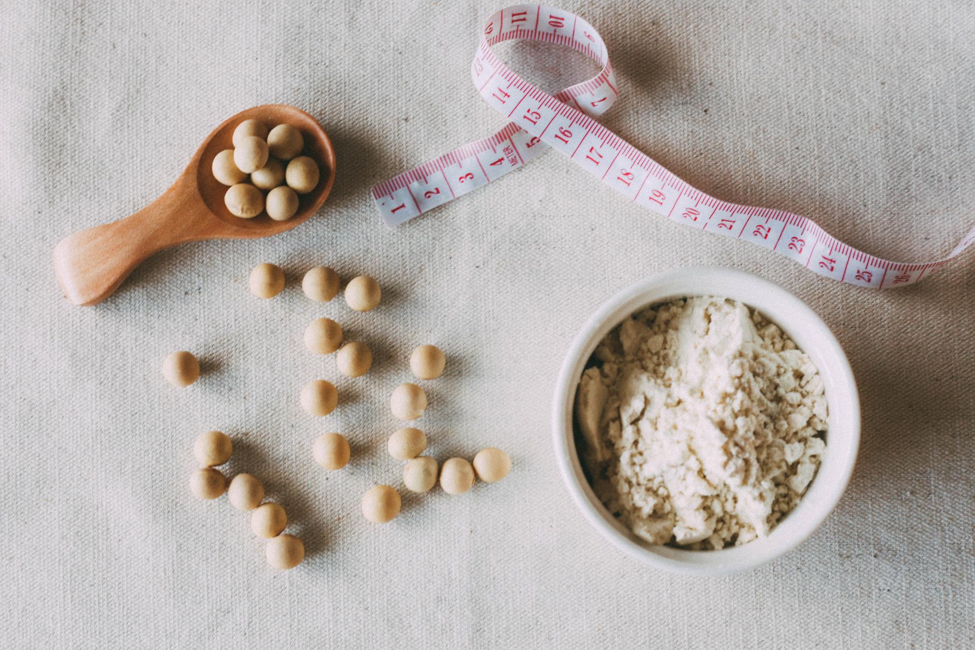 增肌的關鍵不只高蛋白!營養師:三餐「這樣吃」更能增肌減脂 - Yahoo