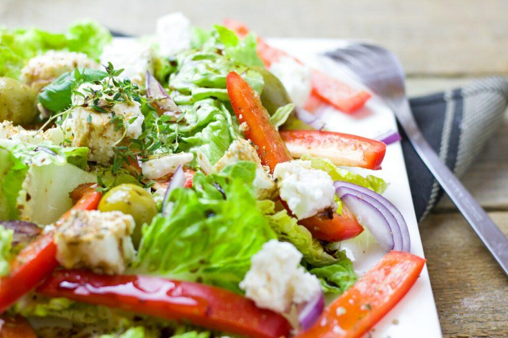 收假後「還債」不必頓頓乏味水煮餐! 營養師2招正常飲食最好瘦