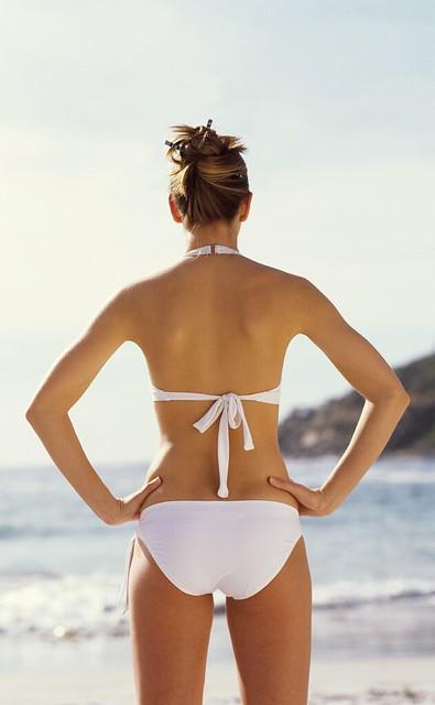 找出減肥的真正動機,才能努力不懈持續戰鬥。