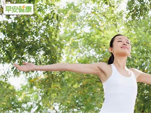 影響肺部健康的最重要關鍵,正是「空氣品質」。