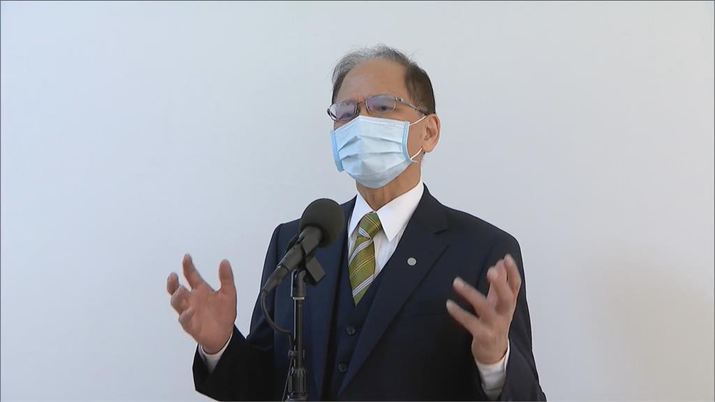 快新聞/馬英九稱和平醫院封院是「中央下令」 游錫堃痛斥「講話要憑良心」