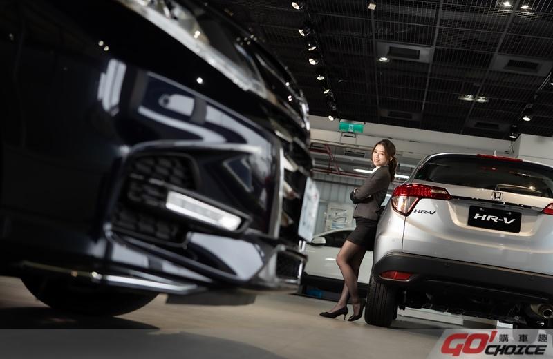 Honda台北濱江 銷售顧問-張庭蔚-01