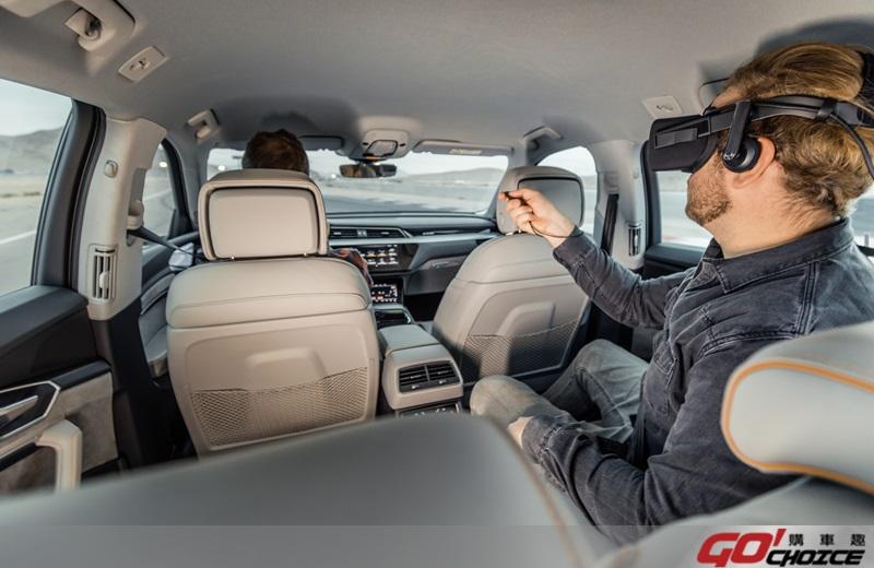 Audi VR-2