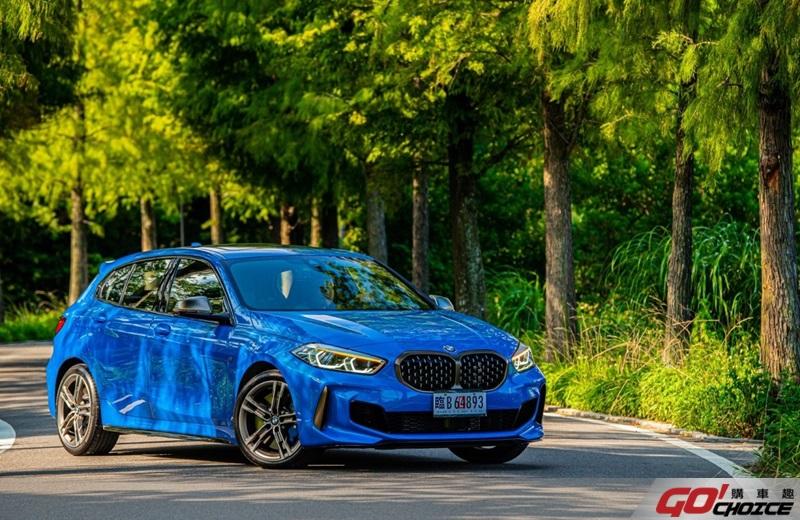 BMW M135i-1