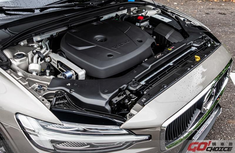 Volvo V60-7