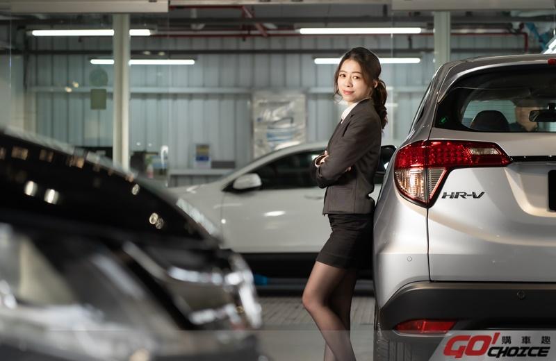 Honda台北濱江 銷售顧問-張庭蔚-03