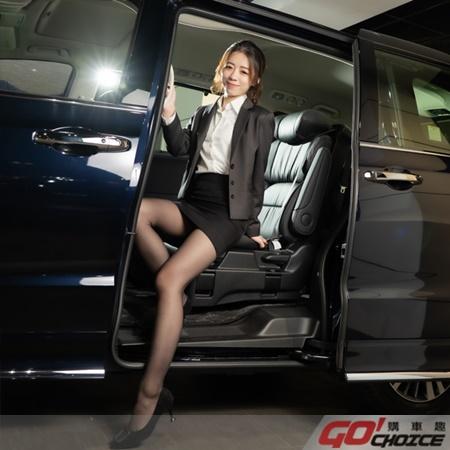 Honda台北濱江 銷售顧問-張庭蔚-09
