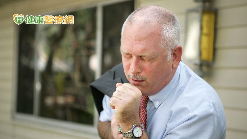 肺纖維化成因多 延誤治療恐致呼吸衰竭
