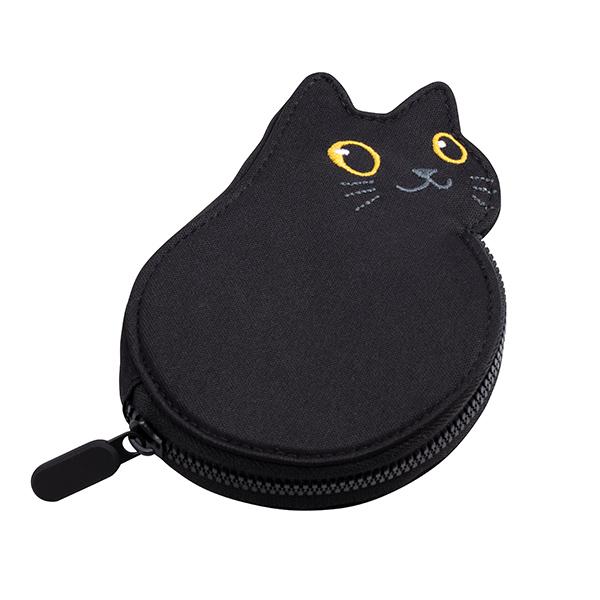 貓咪零錢包$360