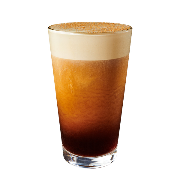 南瓜風味氮氣冷萃咖啡,售價Grande $175,Venti$195.jpg