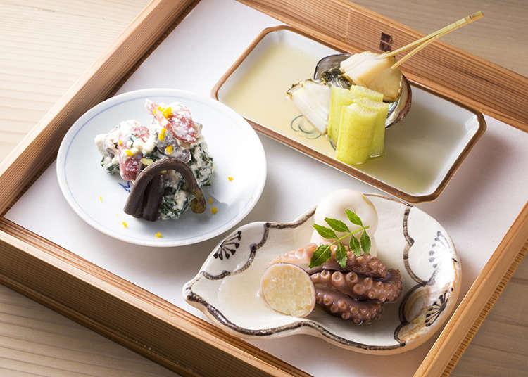 到京都絕對不能錯過和食口袋清單!木屋町、先斗町中3間推薦和食店